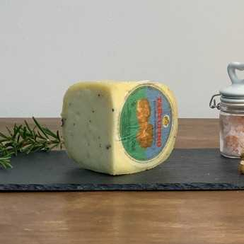 Pecorino Cheese With Truffle