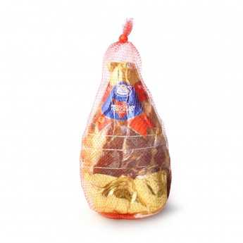 Tuscan Ham PDO (Prosciutto) - Pressed Packaging