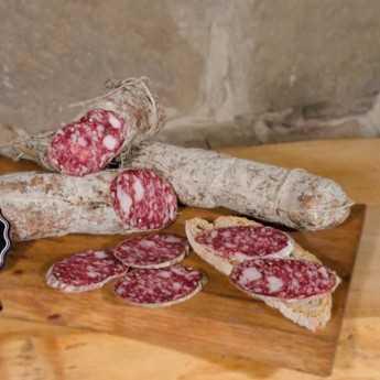 Tuscan Salami - Filiera Valdichiana