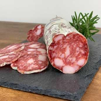 <h5>Tuscan Salami - Natural Whole.</h5>