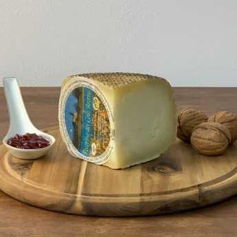 """""""Rigatello"""" Aged Tuscan Pecorino Cheese"""