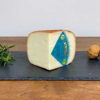 """Maestro"" Semi-Aged Tuscan Pecorino Cheese"
