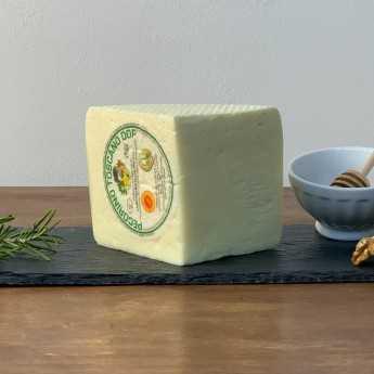 Leicht Gereifter Toskanischer Pecorino-Käse G.U. - 400 g