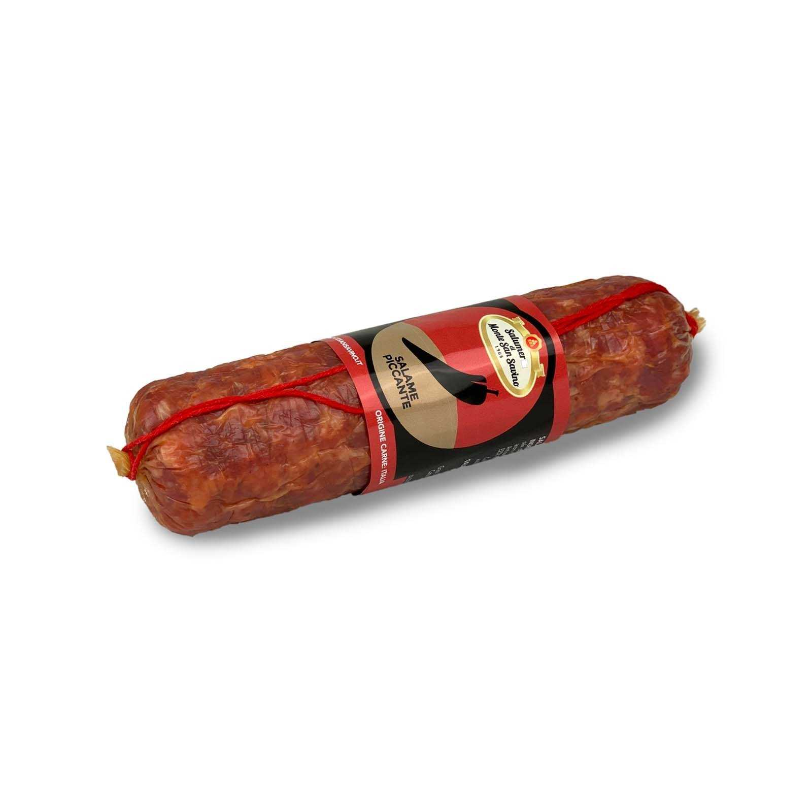 Small Chilli Salami