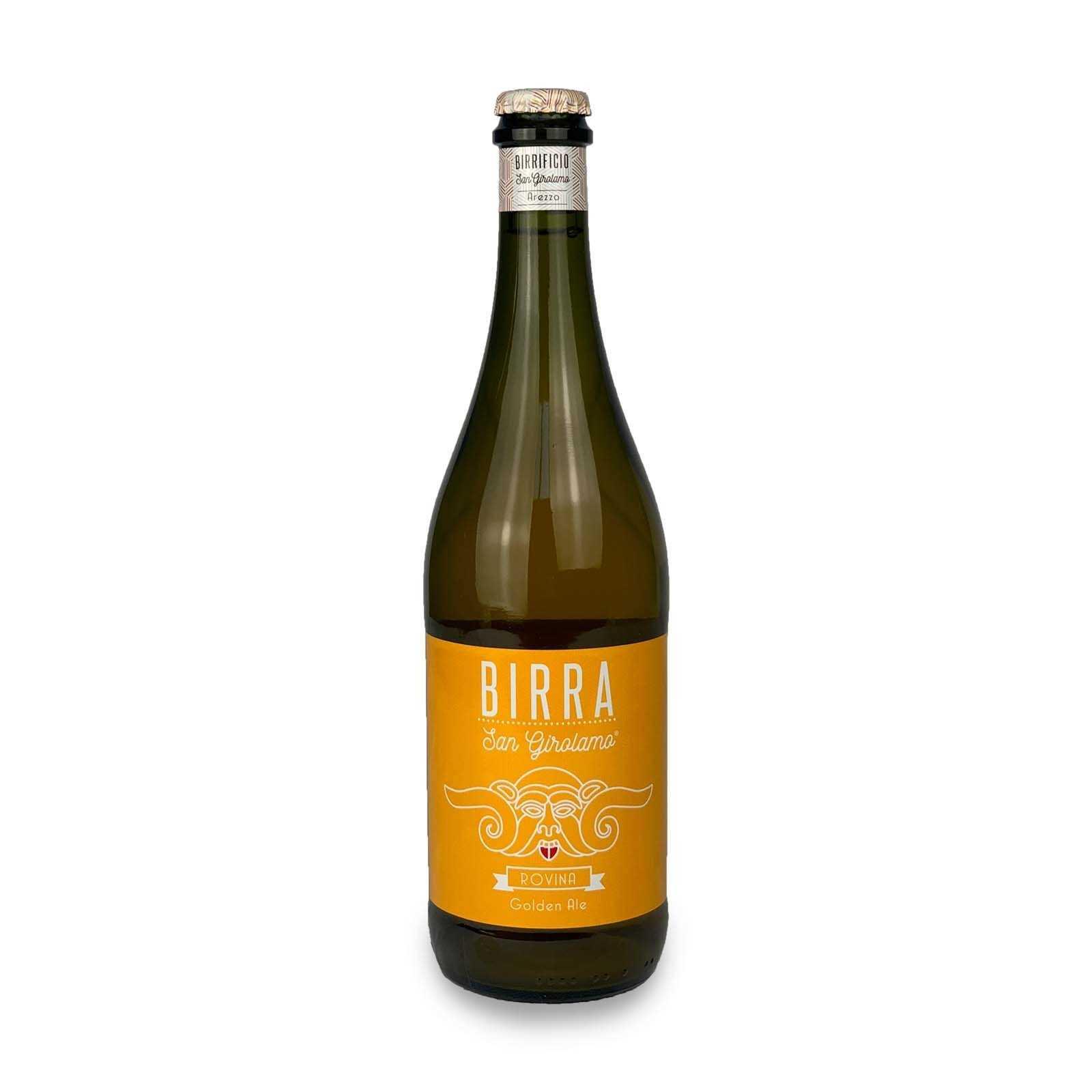 """Rovina"" - Golden Ale"