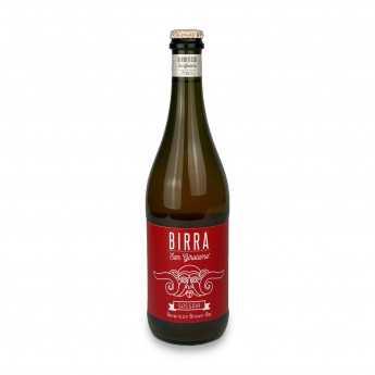 Sassaia - American Brown Ale
