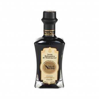 """Adagio"" - PGI Balsamic Vinegar Of Modena (Acidity: 6%) - 100% Italian - ""Note Di Nero""."