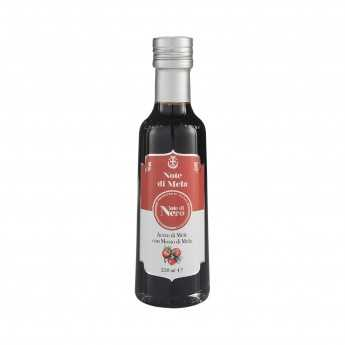 """Note Di Mela"" - Apple vinegar with apple juice - 100% Italian - ""Note Di Nero""."