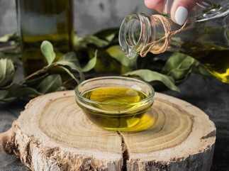 Menu Oil & Vinegar