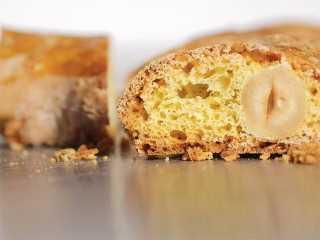 Menu Dessert & Biscuits
