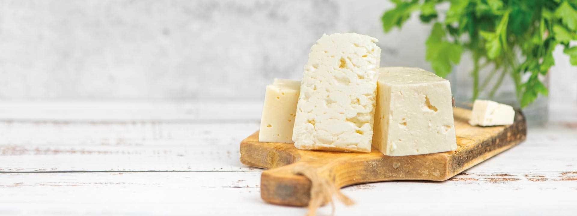 <h2>Toskanischer Käse</h2> <p>Entdecken Sie unsere Auswahl an handwerklich hergestelltem Käse aus der Toskana</p>